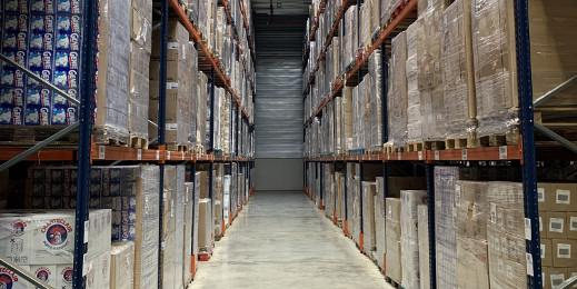 Confiez nous la gestion de votre stockage